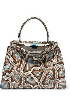 FENDI . #fendi #bags #shoulder bags #hand bags #tote #