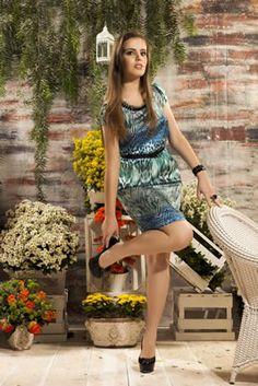 moda primavera/verão 2013