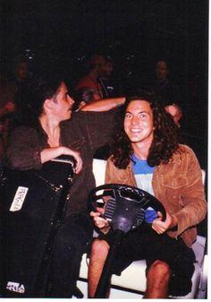 Top Eddie Vedder