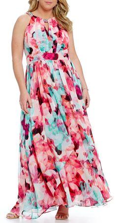 7af6a8c96 91 Best plus size spring dresses images
