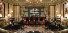 Luxury Hotel in Paris - Shangri-La Hotel, Paris