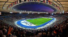 @Hertha Olympiastadion Berlin #9ine