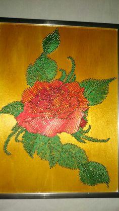Róża(gwoź 1210)