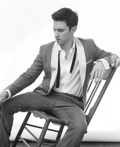 Milo Ventimiglia... he's going to buy me a star someday ;)