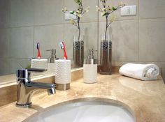 How to Green Clean Your Bathroom Without Toxic Chemicals!