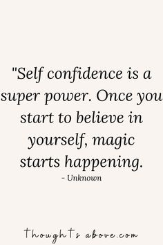 15 Quotes to Boost Your Self-Confidence - Thoughts Above Motivacional Quotes, Quotes Thoughts, Life Quotes Love, Words Quotes, Best Quotes, Motivational Love Quotes, Inspirational Girl Quotes, Funny Self Love Quotes, Being Simple Quotes