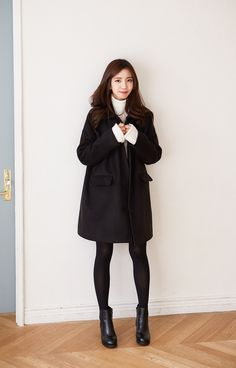 Getting ready for winter korean winter outfits, korean fashion winter, Korean Winter Outfits, Korean Fashion Summer Street Styles, Korean Fashion Office, Korean Fashion Winter, Korean Outfits, Asian Fashion, Little Fashionista, Ulzzang Fashion, Curvy Women Fashion