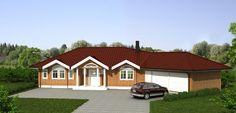 Norske Hus | Consul
