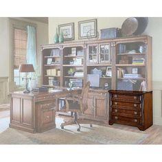 Hooker Furniture Brookhaven 2 Drawer File