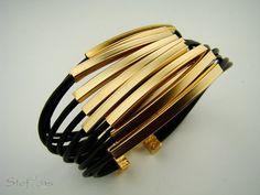 Israel Bracelet