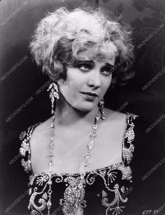 photo silent actress Esther Ralston portrait 355-34