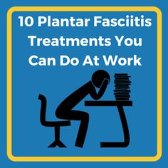 Get immediate plantar fasciitis relief at work with these fast-acting treatments… – Typical Miracle Plantar Fasciitis Symptoms, Plantar Fasciitis Treatment, Plantar Fasciitis Shoes, Planter Facitis, Planters, Facitis Plantar, Home Remedies For Arthritis, Foot Exercises, Headache Remedies