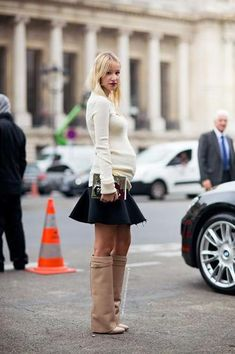 Street Style: Grávidas « WePick