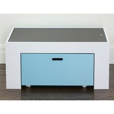 OSCAR Activity Arts and Craft Play Table - Blue from Hip Kids