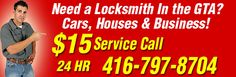 Locksmith Pros is a true 24 hour emergency locksmith company serving Toronto. 24 Hour Locksmith, Emergency Locksmith, New Car Key, Brandon Florida, Automotive Locksmith, Locksmith Services, Very Excited, Greater Than, Toronto