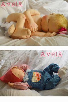 Thalita Dol: Amora & Avelã