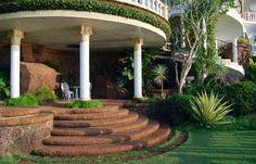 Salgaocar House Dona Paula Goa