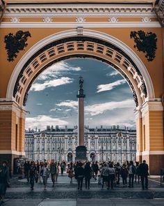 Saint-Petersburg #St.Petersburgrussia