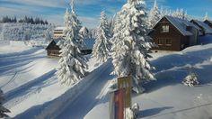 Amazing mountains in Slovakia