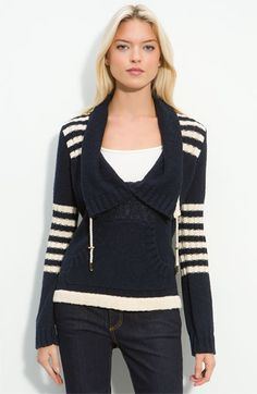 Tory Burch quincey pullover