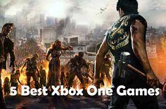 5 Best Xbox One Games December 2013
