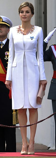 Royal Style of the week including: Princess Charlene of Monaco, Princess Mary of Denmark and Princess Victoria of Sweden