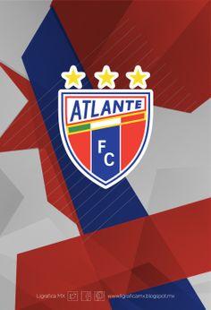 LigraficaMX 310114CTG(2) #ElFútbolNosInspira | @club_atlante | #Atlante | #club_atlante