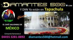DXN Tapachula Diamantes 500