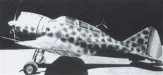 "Hungarian Reggiane 2000""Falco"""