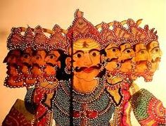 leather puppets - Google Search