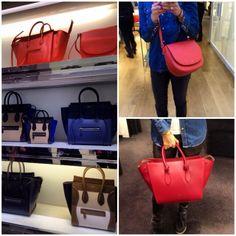 New Celine Handbags! #hirshleifers #celine #handbags #fashion