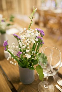 Tin Can Flowers Romantic Country Tipi Wedding http://jodiecoolingphotography.com/
