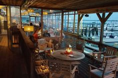 The Best Restaurants In Montauk - New York - The Infatuation