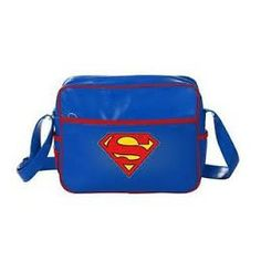 Tracolla Superman € 44 http://www.cartolibreriariosto.it/index.php?id_product=122&controller=product