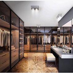 Amazing #wardrobespace @mis_interior_design @interior_spaces_soul_feeds