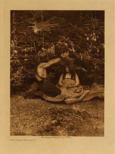 Native American Tribe Koskimo | Native American Encyclopedia