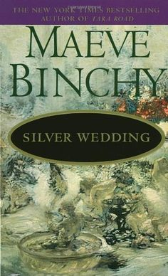 Silver Wedding by Maeve Binchy, http://www.amazon.com/dp/0440207770/ref=cm_sw_r_pi_dp_gAf6pb03PHRTT
