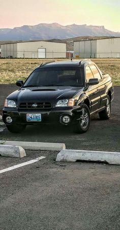 Subaru Baja Hot Cars Jeep Truck Automobile Car Autos