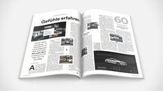 W&V 43/2015 #layout #editorial #design #wuv