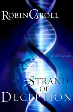 A riveting mystery, a sweet romance and Elvis. What's not to like? Strand of Deception is the third and final book in the Justice Seekers series by Robin Caroll, but it can be read as a standalone novel. This time around, Maddie Baxter is at work as a forensic scientist with the Tennessee Bureau of Investigation. A case lands her in the middle of cutting edge science and a new relationship with FBI Agent Nick Hagar. There are some interesting twists and turns in the mysteries surrounding the…