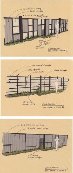 Some Ideas for Midcentury Style Fencing--Part 1_img_8