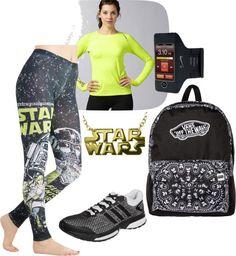 Run Disney - Star Wars Outfit Ideas #disneyside #starwars