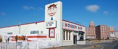 wonder bar + asbury Park - Google Search
