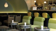 Firmdale Hotels - The Potting Shed Bar & Restaurant