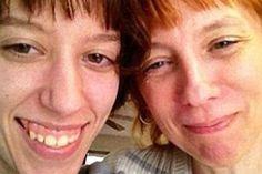 Diane e Rachel Staudte cumprem penas de prisão perpétua nos EUA, depois de terem sido condenadas pela morte da família mais próxima.