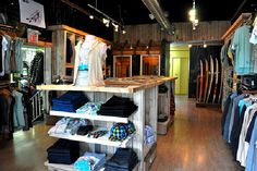 Sitka Surf Shop - Vic