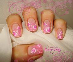 Manichiura by Kory Nails http://korynails.blogspot.com