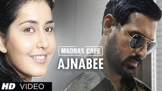 #Ajnabi #MadrasCafe