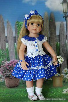одежда для кукол 30 - 33 см. 45 - 55 см.