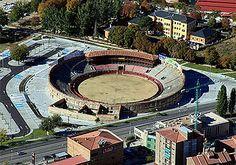 el ventano: Segovia se queda sin toros en sus fiestas al desap...